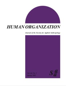 Human Organisation