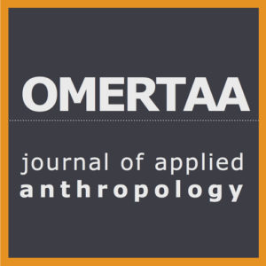 OMERTAA: Journal of Applied Anthropology